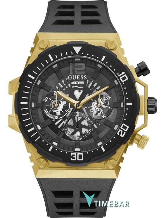 Наручные часы Guess GW0325G1, стоимость: 9790 руб.