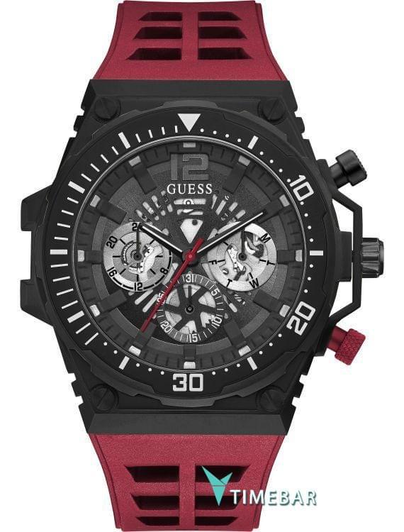 Наручные часы Guess GW0325G3, стоимость: 9790 руб.