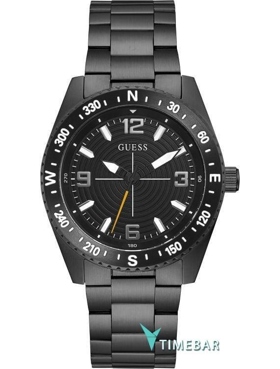 Наручные часы Guess GW0327G2, стоимость: 9090 руб.
