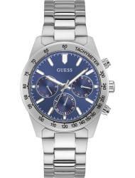 Наручные часы Guess GW0329G1, стоимость: 9090 руб.