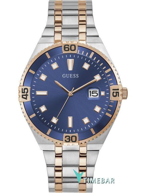 Наручные часы Guess GW0330G3, стоимость: 11190 руб.