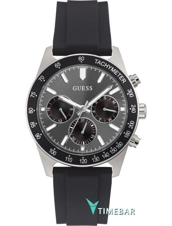 Наручные часы Guess GW0332G1, стоимость: 7690 руб.