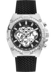 Наручные часы Guess GW0333G1, стоимость: 9090 руб.