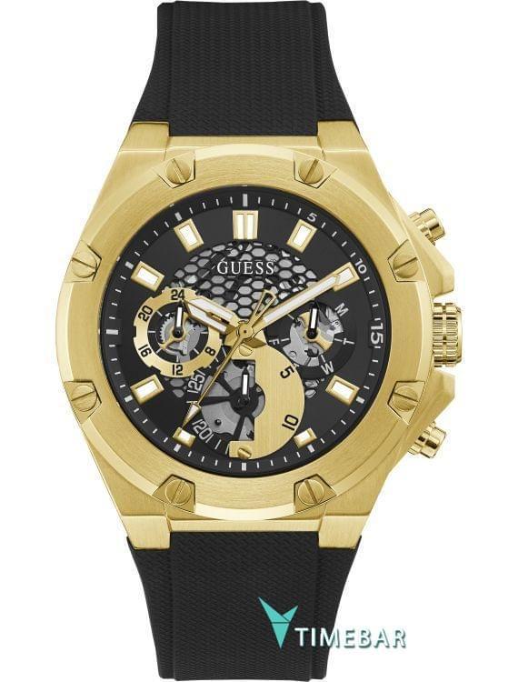 Наручные часы Guess GW0334G2, стоимость: 9790 руб.