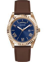 Наручные часы Guess GW0353G2, стоимость: 7690 руб.