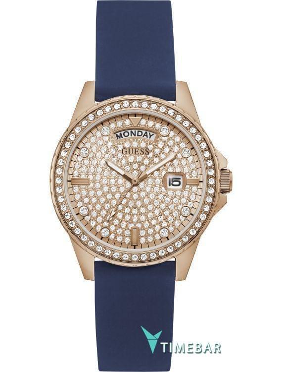 Наручные часы Guess GW0358L1, стоимость: 8390 руб.