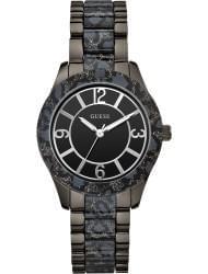 Наручные часы Guess W0014L3, стоимость: 4210 руб.