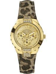 Наручные часы Guess W0023L1, стоимость: 4070 руб.