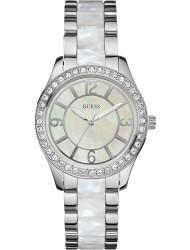 Наручные часы Guess W0074L1, стоимость: 6880 руб.