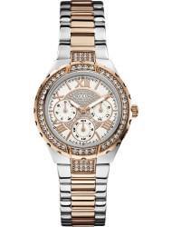 Наручные часы Guess W0111L4, стоимость: 7460 руб.