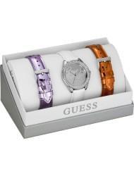 Наручные часы Guess W0201L1, стоимость: 6420 руб.