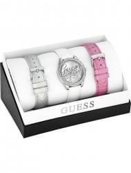 Наручные часы Guess W0201L2, стоимость: 5960 руб.