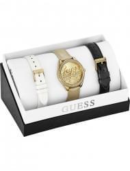 Наручные часы Guess W0201L3, стоимость: 6650 руб.