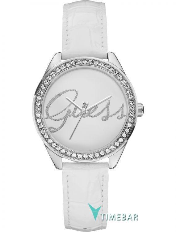 Наручные часы Guess W0229L1, стоимость: 4180 руб.