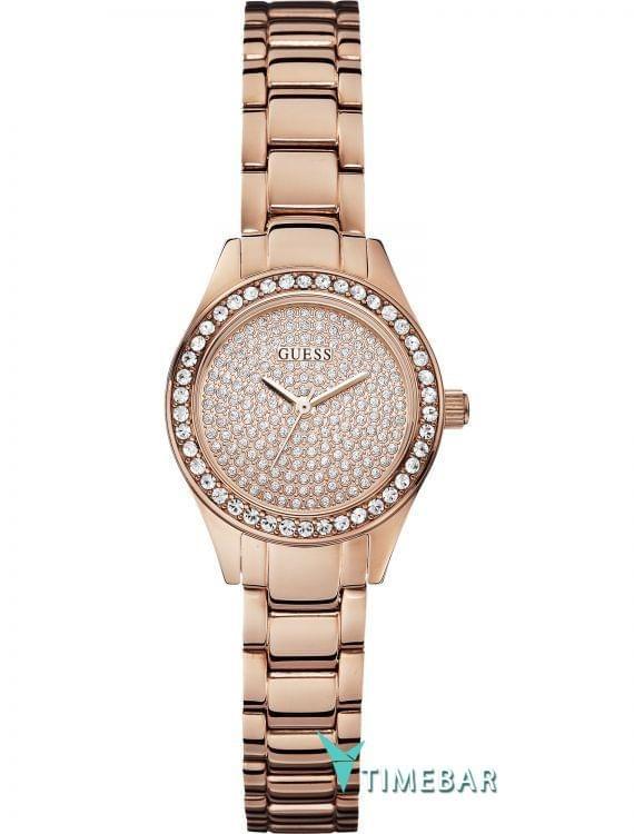 Наручные часы Guess W0230L3, стоимость: 6420 руб.