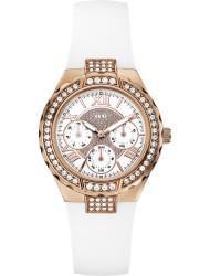 Наручные часы Guess W0300L2, стоимость: 6160 руб.
