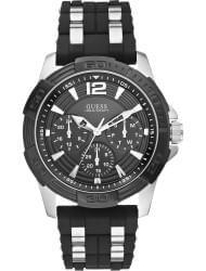 Наручные часы Guess W0366G1, стоимость: 5830 руб.