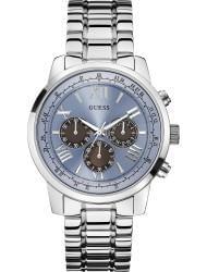 Наручные часы Guess W0379G6, стоимость: 6390 руб.