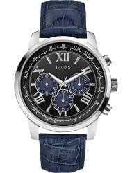 Наручные часы Guess W0380G3, стоимость: 5960 руб.