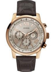 Наручные часы Guess W0380G4, стоимость: 6420 руб.