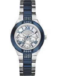 Наручные часы Guess W0413L1, стоимость: 8400 руб.