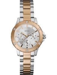 Наручные часы Guess W0443L4, стоимость: 10490 руб.