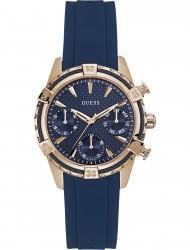 Наручные часы Guess W0562L3, стоимость: 5460 руб.