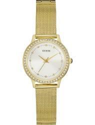 Наручные часы Guess W0647L7, стоимость: 4580 руб.