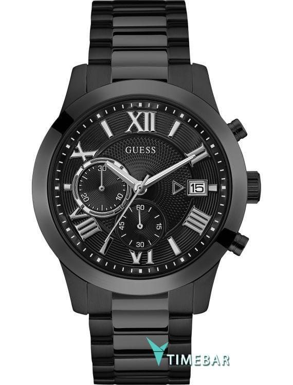 Наручные часы Guess W0668G5, стоимость: 10850 руб.
