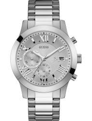 Наручные часы Guess W0668G7, стоимость: 8390 руб.