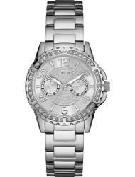 Наручные часы Guess W0705L1, стоимость: 6110 руб.