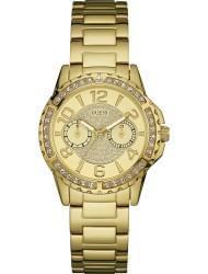 Наручные часы Guess W0705L2, стоимость: 6110 руб.
