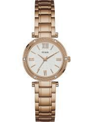 Наручные часы Guess W0767L3, стоимость: 5560 руб.