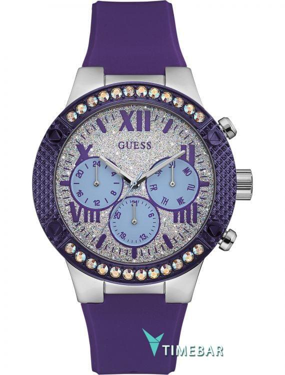 Наручные часы Guess W0772L5, стоимость: 5710 руб.
