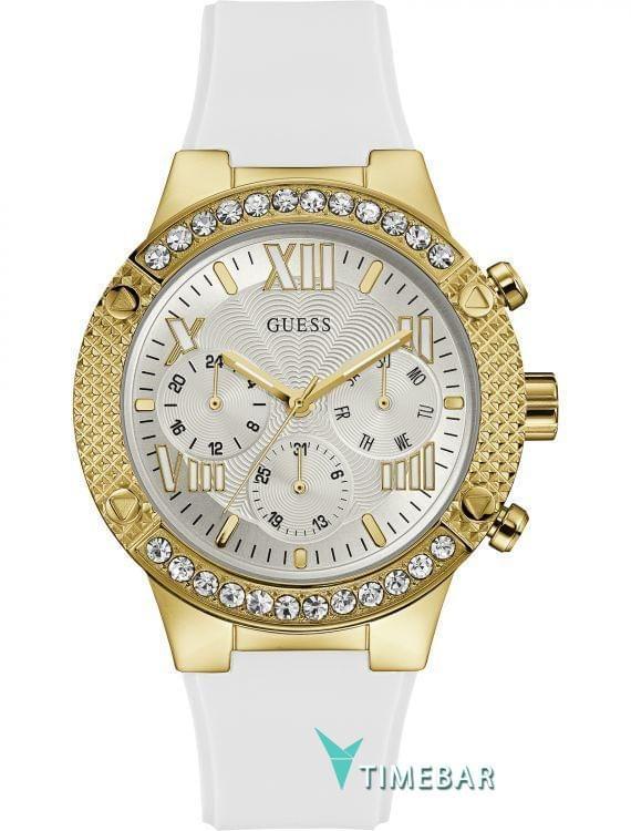 Наручные часы Guess W0772L6, стоимость: 7780 руб.