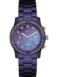 Наручные часы Guess W0774L4, стоимость: 7790 руб.