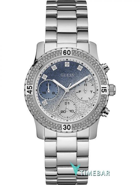 Наручные часы Guess W0774L6, стоимость: 9980 руб.