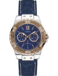 Наручные часы Guess W0775L10, стоимость: 5040 руб.