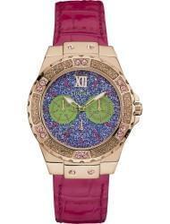 Наручные часы Guess W0775L4, стоимость: 5730 руб.
