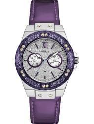 Наручные часы Guess W0775L6, стоимость: 5640 руб.