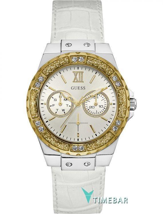 Наручные часы Guess W0775L8, стоимость: 6720 руб.