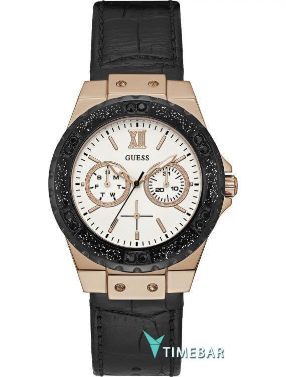 Наручные часы Guess W0775L9, стоимость: 6380 руб.