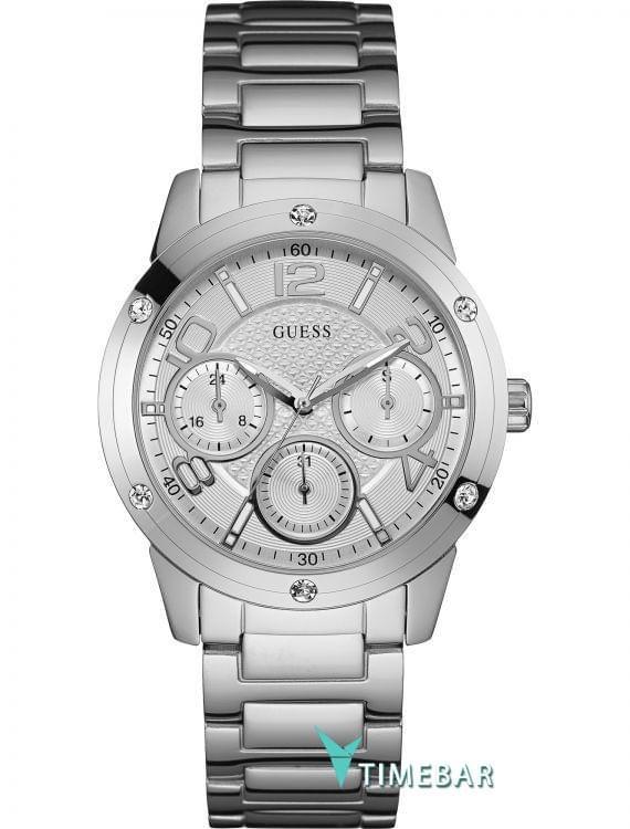 Наручные часы Guess W0778L1, стоимость: 5960 руб.
