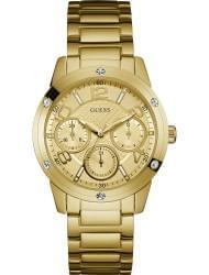 Наручные часы Guess W0778L2, стоимость: 5500 руб.