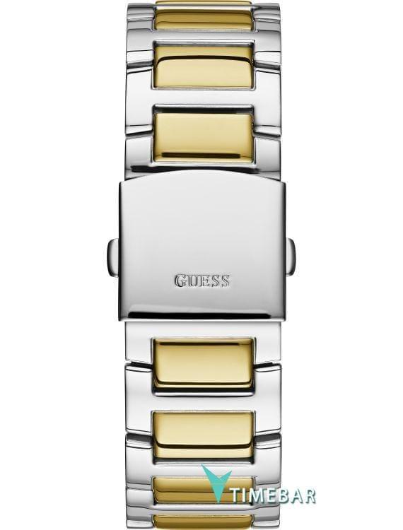 Наручные часы Guess W0799G4, стоимость: 13990 руб.. Фото №3.