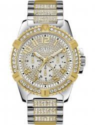 Наручные часы Guess W0799G4, стоимость: 13990 руб.