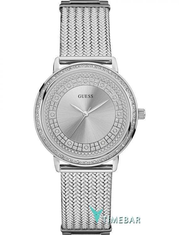Наручные часы Guess W0836L2, стоимость: 6670 руб.