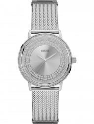 Наручные часы Guess W0836L2, стоимость: 5000 руб.