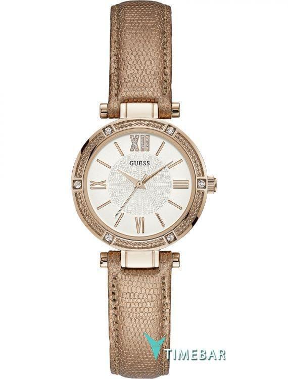 Наручные часы Guess W0838L6, стоимость: 3490 руб.