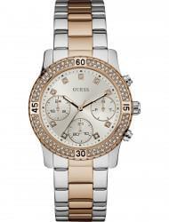 Наручные часы Guess W0851L3, стоимость: 10700 руб.